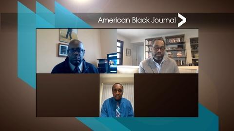 American Black Journal -- Mental Health / Racial Disparities and COVID-19
