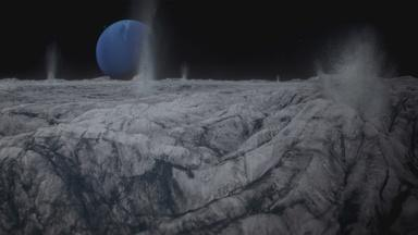 The Planets: Ice Worlds Preview