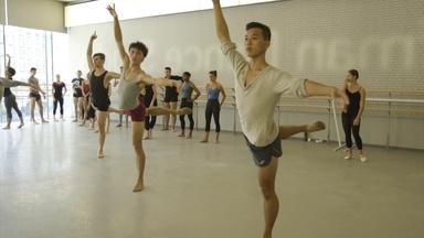 The Juilliard School - Preview