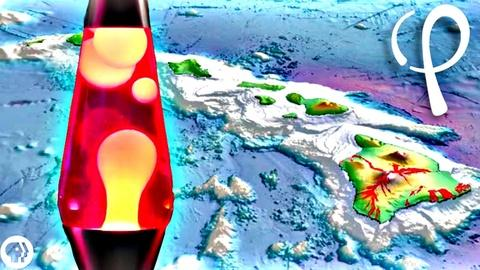 Physics Girl -- S2 Ep17: The Unusual Formation of the Hawaiian Islands