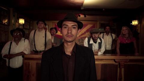 POV -- Trailer | Bisbee '17