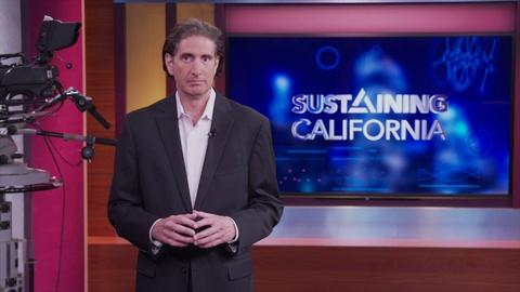 Sustaining California -- Fracking in LA... Desal in Surf City... and NASA.