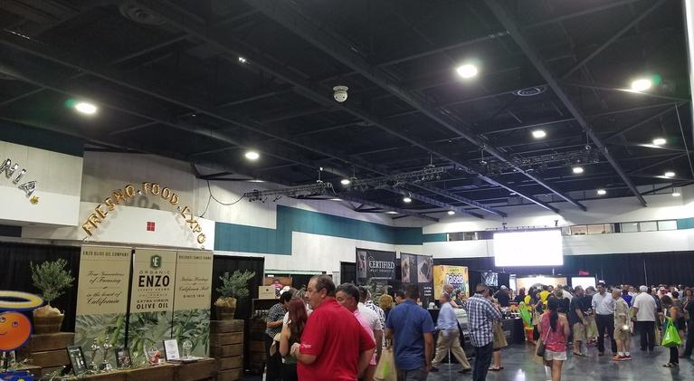 ValleyPBS Specials: ValleyPBS Explores the 2018 Fresno Food Expo