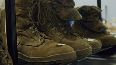 Veterans Coming Home - Careers   Promo
