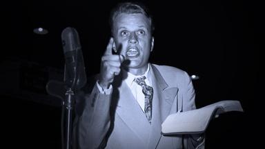 Billy Graham: American Evangelist