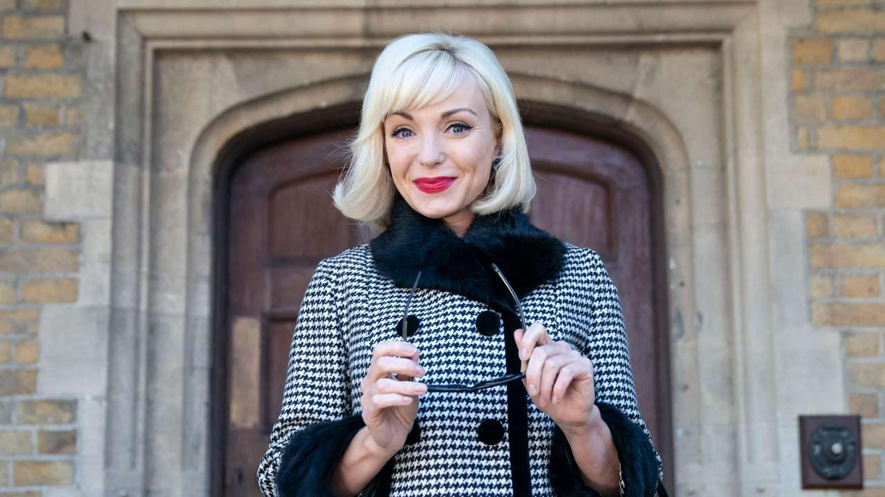 Preview: A Look Back at Call the Midwife