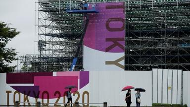 Japanese public worried Olympics may be superspreader event