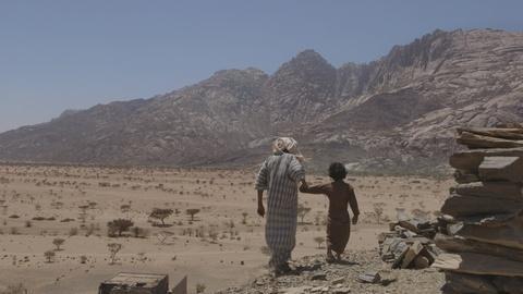 FRONTLINE -- Targeting Yemen