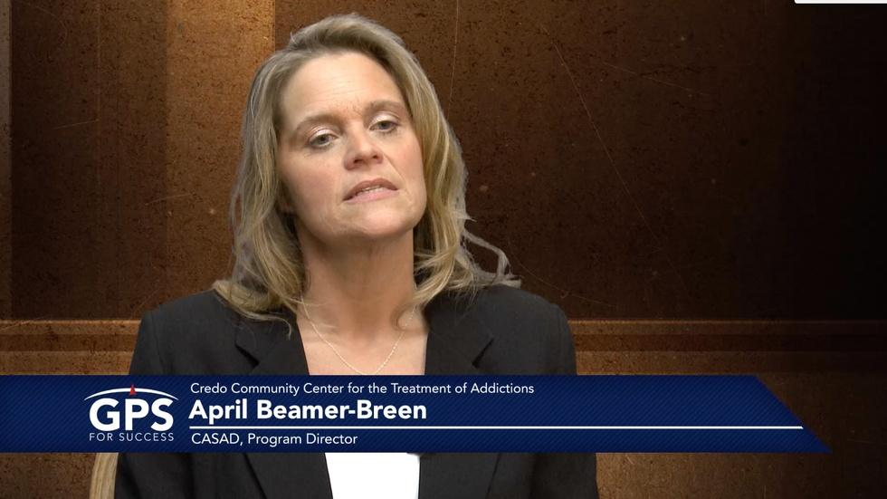 April Beamer Extended Interview image