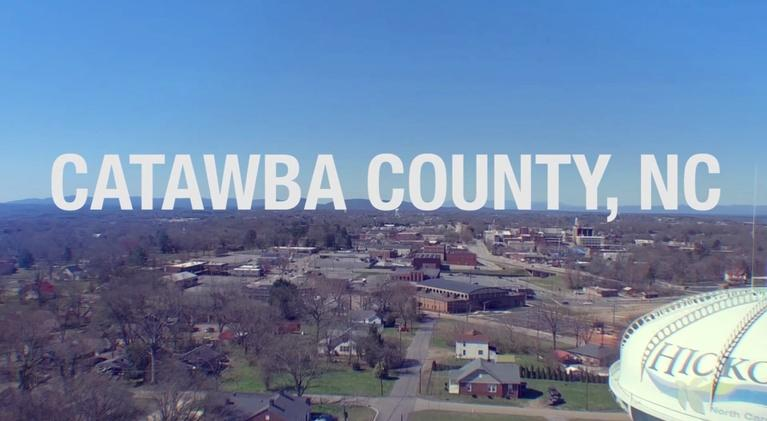 UNC-TV Presents: Public Media North Carolina Cares: : Catawba County