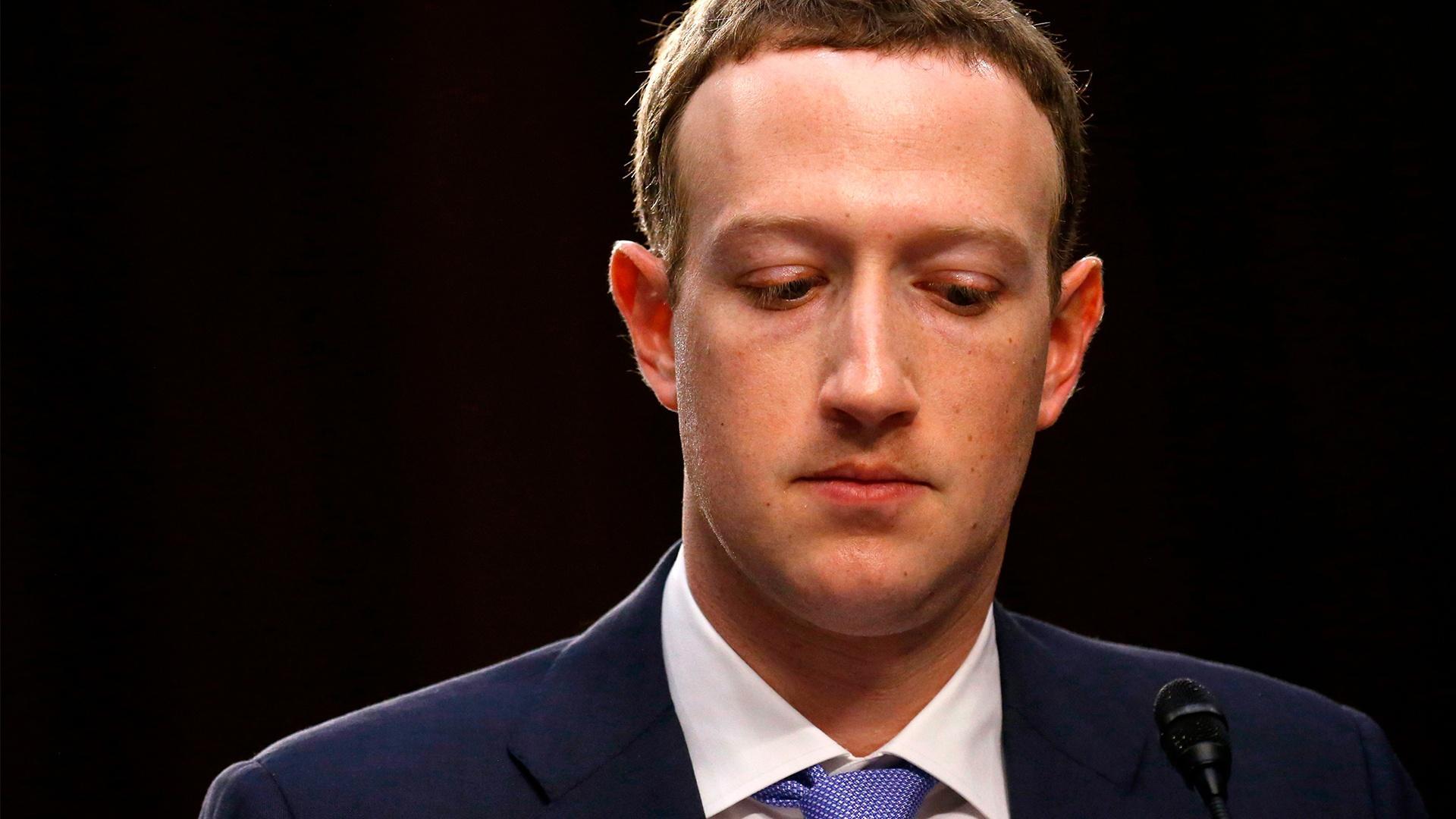 """""""The Facebook Dilemma"""""""