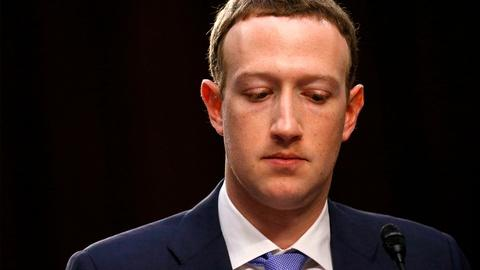 "FRONTLINE -- ""The Facebook Dilemma"" - Trailer"