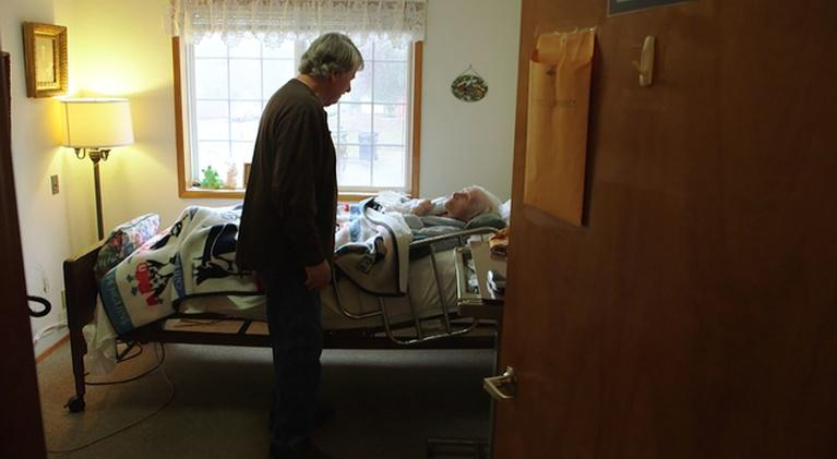 PBS NewsHour: In Oregon, adult foster care offers support for the elderly
