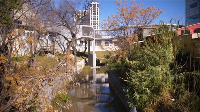 Austin PBS Science: Restoring Waller Creek