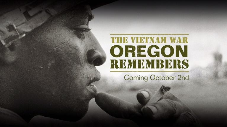 Oregon Experience: The Vietnam War Oregon Remembers