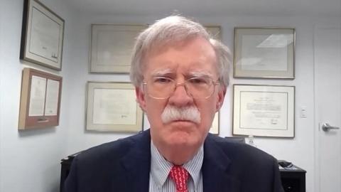 Firing Line -- John Bolton