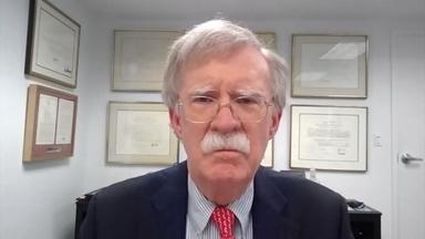 John Bolton