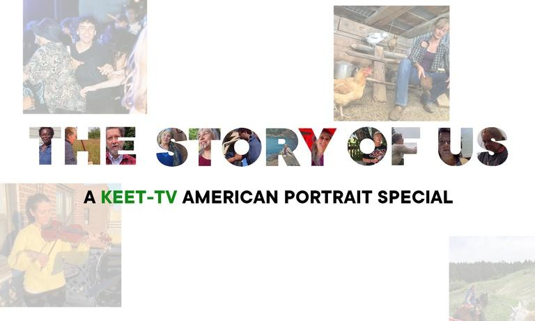 American Portrait: The Story of Us