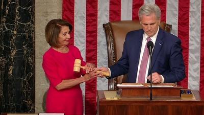 Washington Week   PODCAST: The historic 116th Congress
