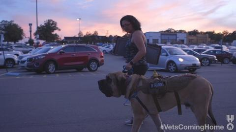 Local, USA -- Veterans Coming Home - Health | Trailer