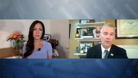 Former U.S. Marshal on the challenges of judicial security