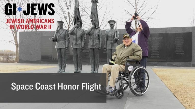 WUCF Veteran's Stories: GI Jews: Honoring Our Vets