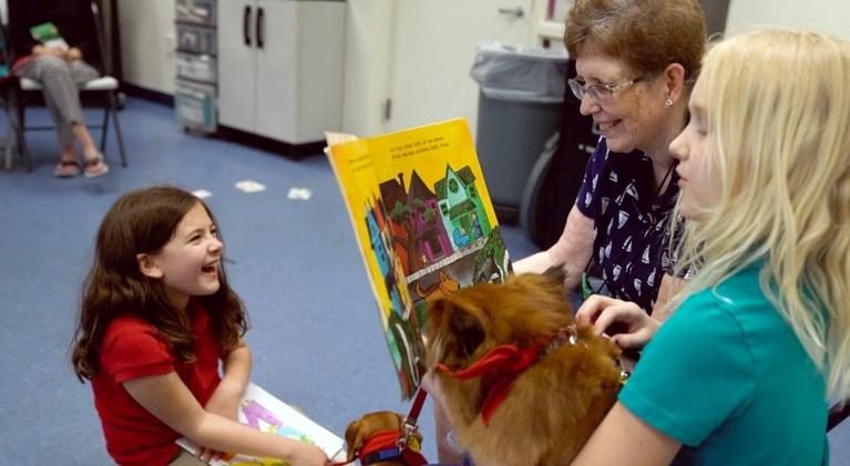 Palmetto Scene: Summer Reading Programs