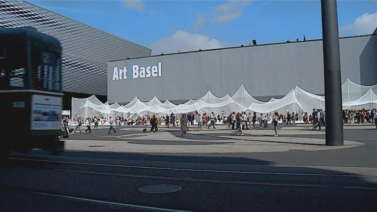South Florida PBS Presents: Art Basel: A Portrait