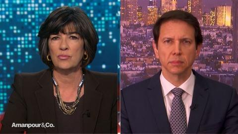 Amanpour and Company -- November 21, 2019