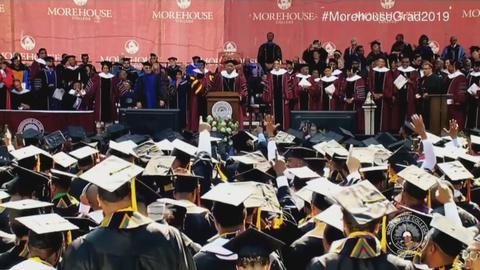 PBS NewsHour -- Billionaire donations won't solve student debt. What helps?