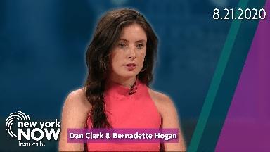 Reporters Roundtable: Bernadette Hogan, COVID-19 Probe
