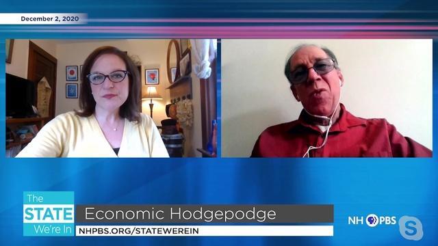 12/2/2020 - Economic Hodgepodge