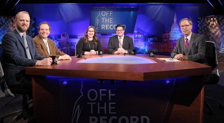 Off the Record: January 18, 2019 | #4829