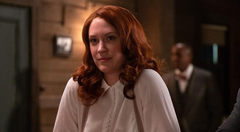 Frankie Drake Mysteries: Season 2 Preview
