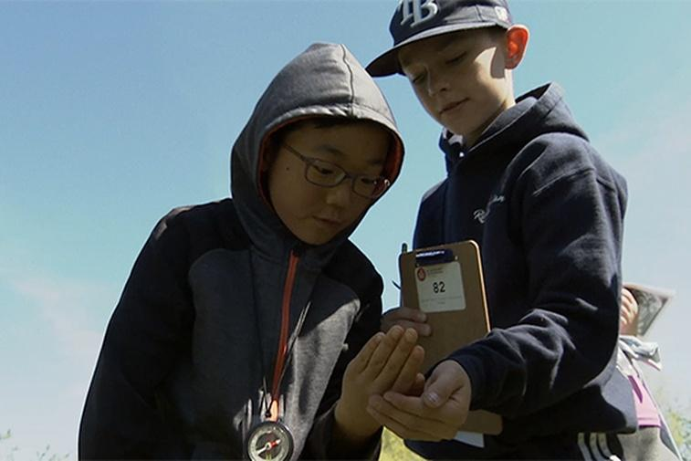 Inside California Education: Meander – Science in the Field Thumbnail