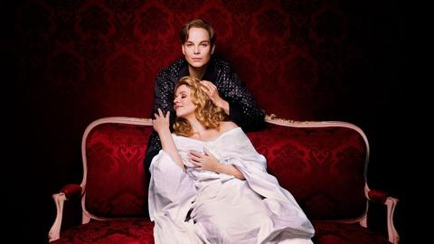 Great Performances -- GP at the Met: Der Rosenkavalier - Preview