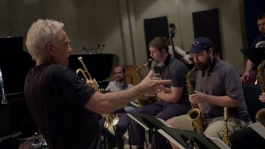 Doc Severinsen's advice for music students
