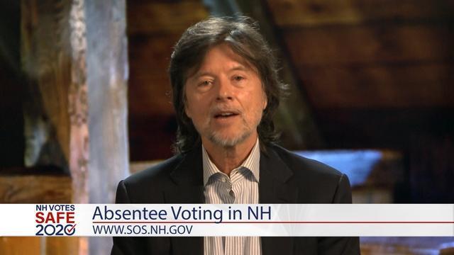 NH Votes SAFE | Ken Burns