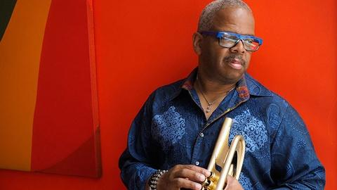 PBS NewsHour -- Jazz musician Terence Blanchard on composing for film