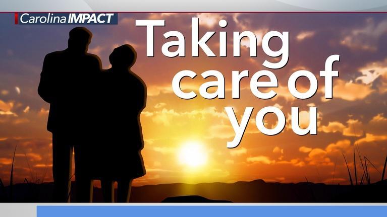 Carolina Impact: Carolina Impact Special: Taking Care of You