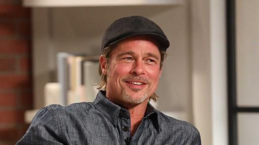 Tom Hanks, Brad Pitt and more