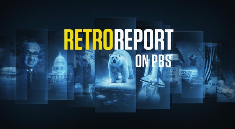 WXEL Presents: Retro Report on PBS