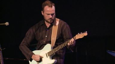 Matthew Stevens at BRIC JazzFest