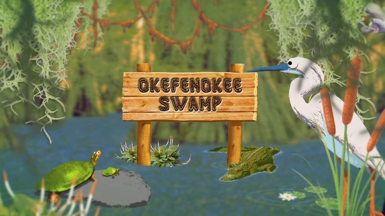 GPB Originals: Okefenokee Swamp Live