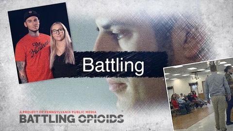 WVIA Special Presentations -- Battling Opioids Part 5 - Preview