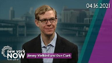 Reporters Roundtable: Jimmy Vielkind, Impeachment Inquiry