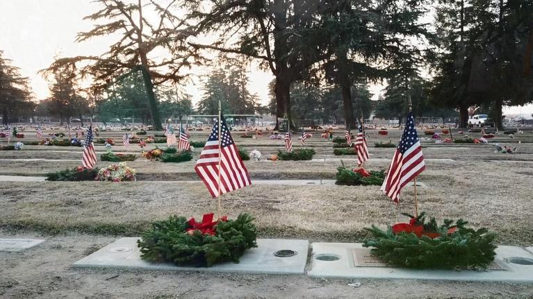 byYou News/Public Affairs: Wreaths Across America