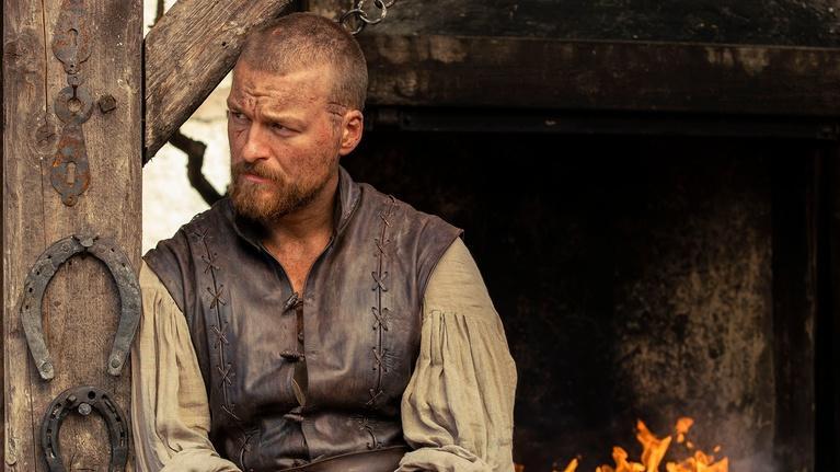 Jamestown: Episode 3