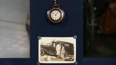 Antiques Roadshow -- S21 Ep13: Appraisal: Van Cleef & Arpels Pocket Watch, ca. 19