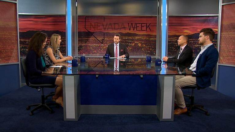 Nevada Week: Month in Review